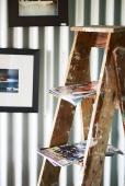 Yirri Grove Farm Shop sells a range of locally made art